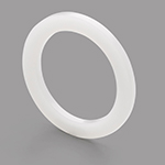 [01-25] PEHD Rings  for PVC tank adaptor