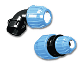 [ 19A ]  Plimat Quick coupling Fittings