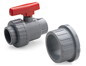 [ 31 ]  ABS BS Ball Valves (Inches)